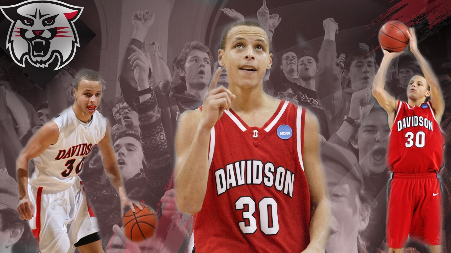online store b13c1 1ec14 Stephen Curry to be Honored at Davidson College Jan. 24